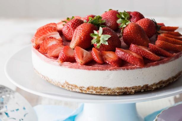 cheesecake dbt